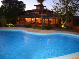 Pousada Kailani, hotel with pools in Búzios