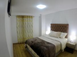 Casona Apartament, self catering accommodation in Arequipa