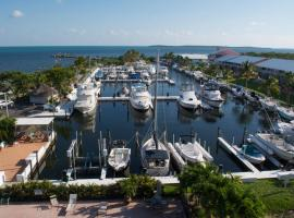 Kawama Yacht Club Apartment, vacation rental in Key Largo