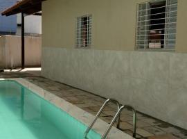 Casa Mobiliada Oceania, hotel with pools in João Pessoa