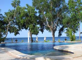 Bali Dream House, holiday park in Amed