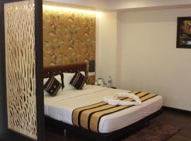 S R Castle, hotel in Port Blair