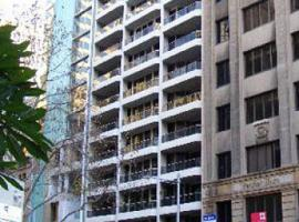 Madison Carrington Apartments, apartment in Sydney