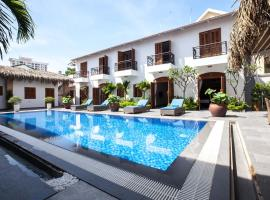 La Casita Saigon, hotel near The Factory Contemporary Arts Centre, Ho Chi Minh City