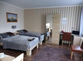 Business-Apartment mit Balkon, apartment in Dortmund