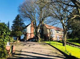 Grimscote Manor Hotel, hotel near NEC Birmingham, Coleshill