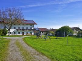 Paulhof am Chiemsee, farm stay in Seeon-Seebruck
