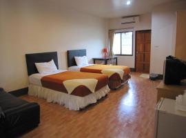 Ashram Kha Nab Nam Resort, hotel near Krabi International Airport - KBV, Krabi