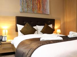 The Shoreditch Inn, hotel near Brick Lane, London