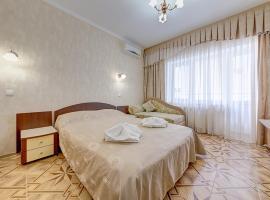 Милотель Павел, отель в Анапе
