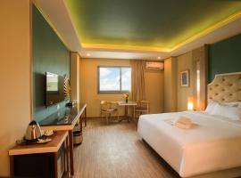 Appleton Boutique Hotel Cebu, hotell Mactanis