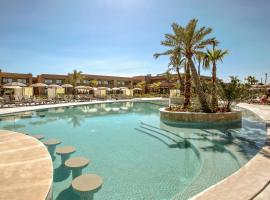 Be Live Collection Marrakech Adults Only All inclusive, hotel in Marrakesh