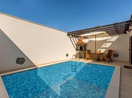 Villa Palanga, cottage in Trogir