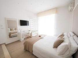 Chérie B&B - Salerno, hotel near Salerno Train Station, Salerno