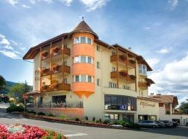 Hotel Millanderhof, hotell i Brixen