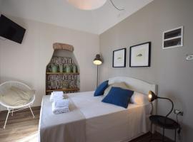 Locanda Fra Diavolo, отель в Диано-Марина