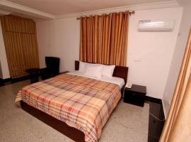 Belvoir Hotel, hotel near Nnamdi Azikiwe International Airport - ABV, Abuja