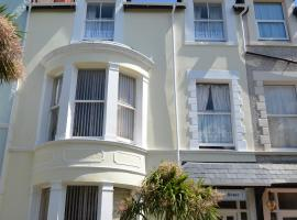 Audley Guest House, guest house in Llandudno