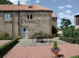 Obed Hussey'S Cottage, budget hotel in Bedale
