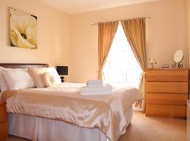 Mariners Point, hotel near Victoria Park, Hartlepool
