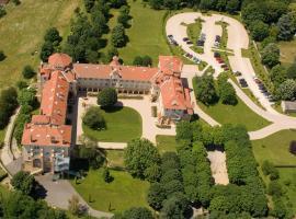Domaine Lyon Saint Joseph, hôtel à Sainte-Foy-lès-Lyon près de: EM Lyon Business School