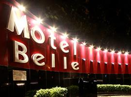 Motel Belle (Adult Only), love hotel in Sao Paulo