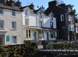 Applegarth, budget hotel in Ambleside