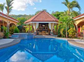 Las Brisas Resort and Villas, hotel in Jacó