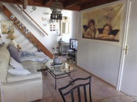 Chez Gene, self catering accommodation in Avignon