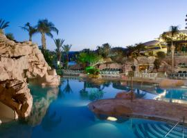 Dan Eilat Hotel, hotel a Eilat