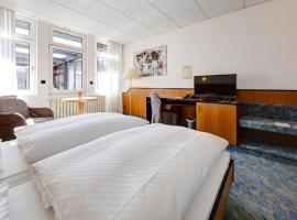 BTS-Hotel, Hotel in der Nähe von: EWS-Arena, Schorndorf