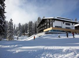 Cresta.Alpin.Sport.Hotel, hotel in Lech am Arlberg