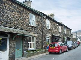 Bowfell, pet-friendly hotel in Ambleside