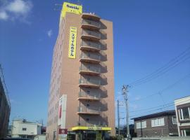 Smile Hotel Towada, hotel in Towada