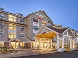TownePlace Suites by Marriott Wareham Buzzards Bay, hotel near New Bedford Whaling Museum, Wareham