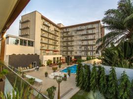 Millenium Suites, hotel in Conakry