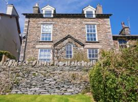 Ellerview House, pet-friendly hotel in Ambleside