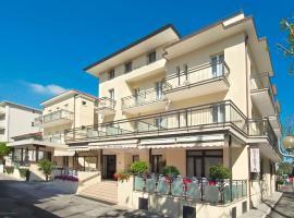 Hotel Villa Lieta, hotel a Rimini, Marebello