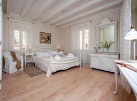 Casa Sbisa' Apartment, apartment in Rovinj