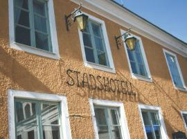 Trosa Stadshotell & Spa, resort in Trosa