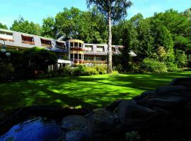 Fletcher Hotel-Restaurant De Scheperskamp, hotel in Lochem