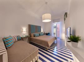 Kira Guest House, appartamento a Sorrento