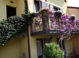 B&B Como Lake Cottage, family hotel in Lecco