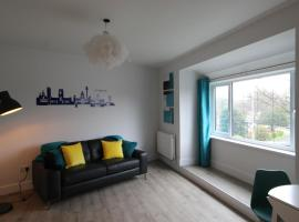 Executive Serviced Apartments in Childwall-South Liverpool, hotel near Mendips John Lennon Home, Liverpool
