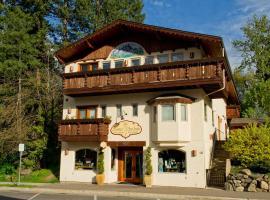 Solstice Suites, hotel in Leavenworth