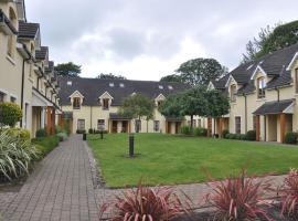Heyward Mews Holiday Homes No 2, hotel in Swords