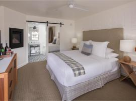 The Getaway, boutique hotel in Carmel