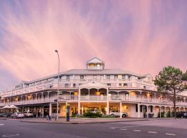 Esplanade Hotel Fremantle - by Rydges, hotel in Fremantle