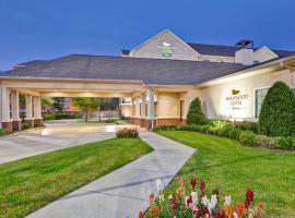 Homewood Suites by Hilton Houston West-Energy Corridor, hotel in Houston