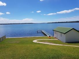 The Lake Escape, hotel near Wyee Point Marina, Mannering Park